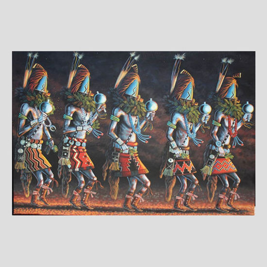 Picture of YEI-BA-CHEI DANCERS
