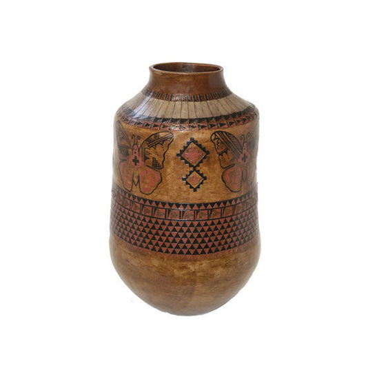 Picture of NAVAJO POTTERY LW 3