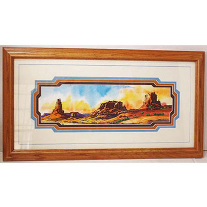 Picture of NAVAJO FRONT DOOR VISTA