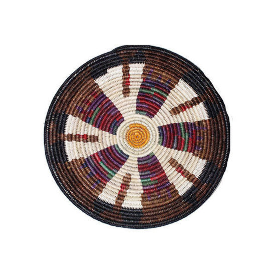 Picture of NAVAJO BASKET 11