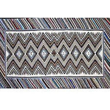 Picture for category Outline Style Navajo Rugs